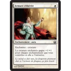 Blanche - Armure Ethérée (C) [FOIL RTR]