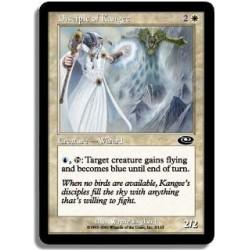 Blanche - Disciple de Kanji FOIL (C)