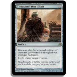 Artifact - Elixir de mille ans (R)