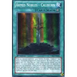 Armes Nobles - Caliburn (SR) [CBLZ]