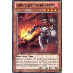 Chevalier Feu de Forêt (R) [CBLZ]