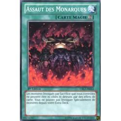 Assaut des Monarques (C) [CBLZ]