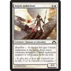 Blanche - Airjek audacieux (C) [GTC]