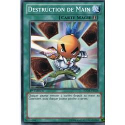 Destruction De Main (C) [SDOK]