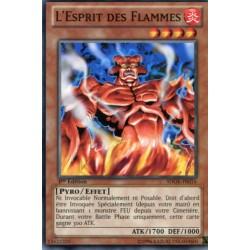 L'esprit Des Flammes (C) [SDOK]