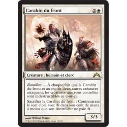 Blanche - Carabin du front (R) [GTC] FOIL