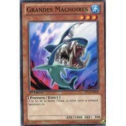 Grandes Mâchoires (C) [SP13]