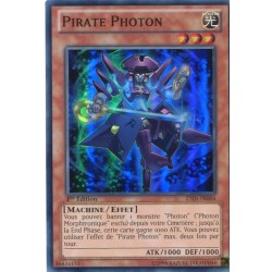 Pirate Photon (SR) [ZTIN]