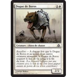 Blanche - Dogue de Boros (C) [DGM]
