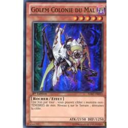 Golem Colonie du Mal (SR) [HA07]