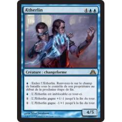 Bleue - Aetherlin (R) FOIL [DGM]