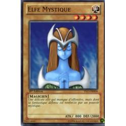 Elfe Mystique (C) [YS13]