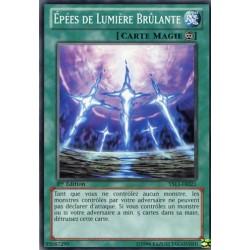 Epées De Lumière Brûlante (C) [YS13]