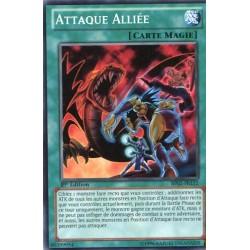 Attaque Alliée (C) [BP02]