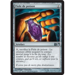 Artefact - Fiole de poison (U) [M14]