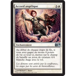 Blanche - Accord angélique (U) [M14]
