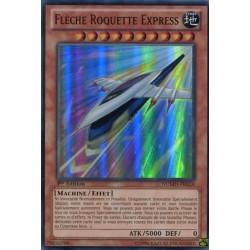 Flèche Roquette Express (SR) [NUMH]