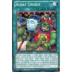 Achat Unique (C) [JOTL]