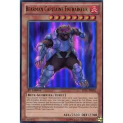 Bearman Capitaine Entraîneur (UR) [JOTL]