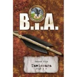 BIA - Tawiscara