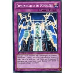 Concentrateur de Dommages (C) [SDBE]