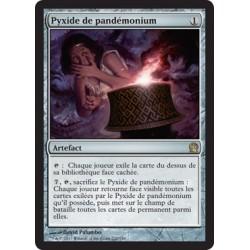 Artefact - Pyxide de pandémonium (R) [THS]