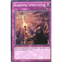 Barrière Spirituelle (C) [LCJW]