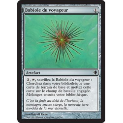 Artefact - Babiole du voyageur (C) [CMD13]