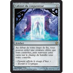 Artefact - Cabinet du conjurateur (R) [CMD13]