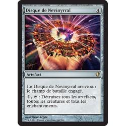 Artefact - Disque de Nevinyrral (R) [CMD13]