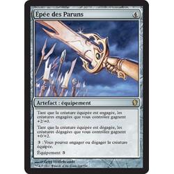 Artefact - Epée des Paruns (R) [CMD13]