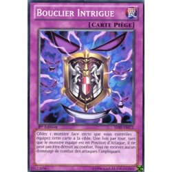 Bouclier Intrigue (C) [SHSP]