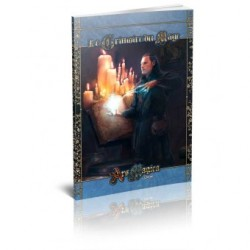 Ars Magica - Grimoire du Mage