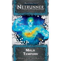 Android Netrunner - VF #2/3 Mala Tempora