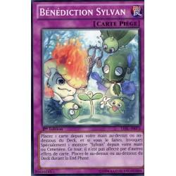 Bénédiction Sylvan (C) [LVAL]