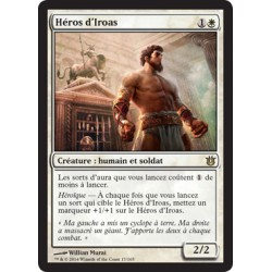 Blanche - Héros d'Iroas (R) [BNG]