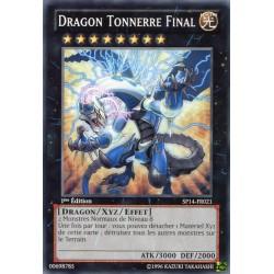 Dragon Tonnerre Final  (C) [SP14]