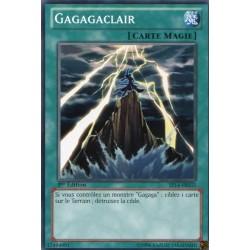 Gagagaclair  (C) [SP14]