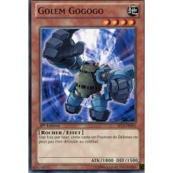Golem Gogogo  (C) [SP14]