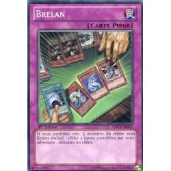 Brelan (C) [SDCR]