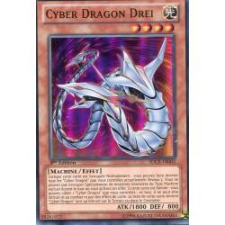 Cyber Dragon Drei (SR) [SDCR]