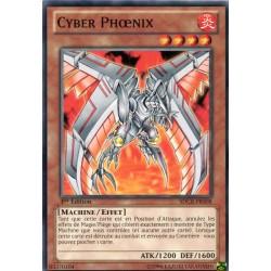 Cyber Phoenix (C) [SDCR]