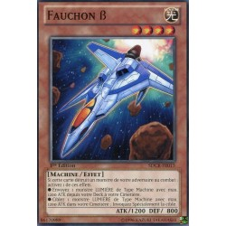 Fauchon B (C) [SDCR]
