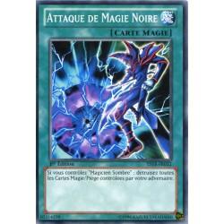 Attaque de Magie Noire (C) [YSYR]