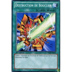 Destruction de Bouclier (C) [YSKR]