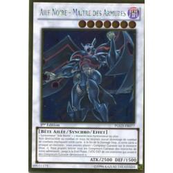 Aile Noire - Maître des Armures (GOLD) [PGLD]