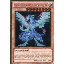 Dragon Photon aux Yeux Galactiques (GOLD) [PGLD]