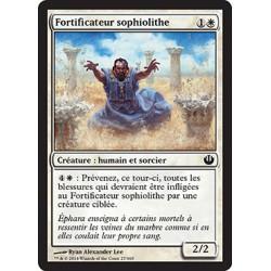 Blanche - Fortificateur sophiolithe (C) [JOU]
