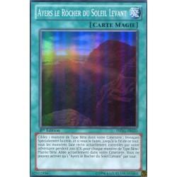 Ayers le Rocher du Soleil Levant (SR) [DRLG]