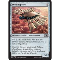 Artefact - Ornithoptère (C) [M15]